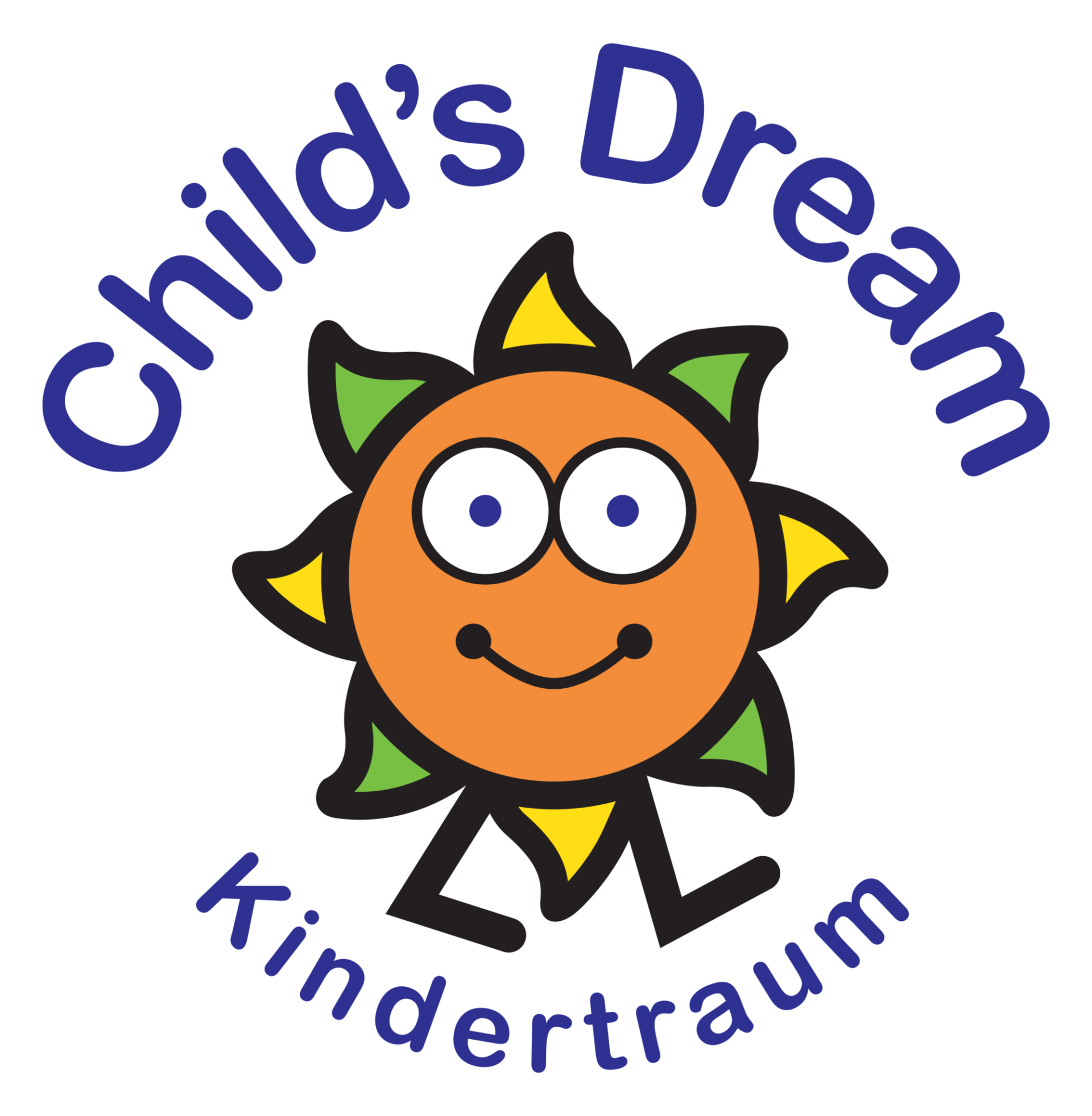 childsdream logo transparent